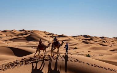 Enchanting Travels Morocco Tours Erfoud