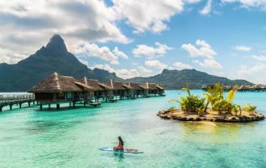 Enchanting Travels Tahiti Tours