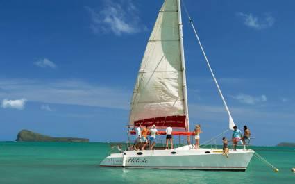 Activities in Mauritius