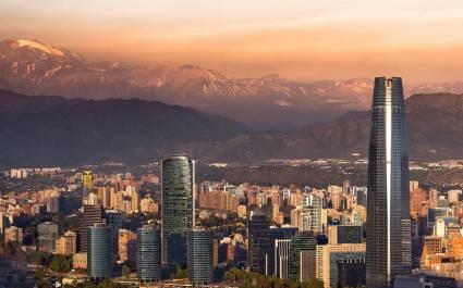 Santiago de Chile - best places to visit in 2019