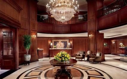 The Ritz-Carlton in Santiago - best places to visit in 2019
