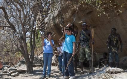 Hadza Bushmen of Lake Eyasi, Courtesy of Lake Eyasi Tented Camp, Tanjanyika Wildeness Camps (11)