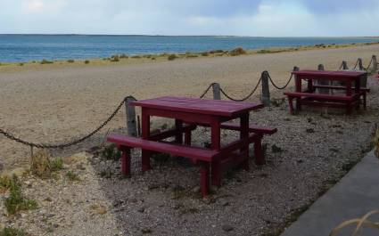 best relaxing hotels - South America Tour Argentina Bahia Bustamante