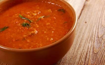 Enchanting Travels Italy Tours Italian tomato soup or Pappa al Pomodoro,farm-style
