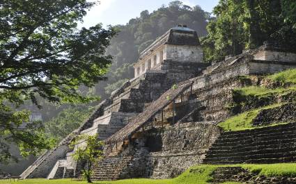 Enchanting Travel Mexico Tours Palenque Ruins, Yucatan, Mexico Best Trips In 2020