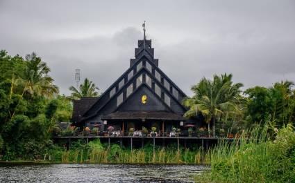 Myanmar-Inle-Princess-Resort-Review-Dining