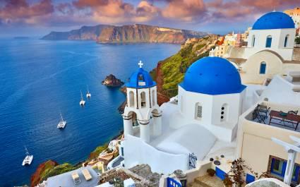 Highlights of Greece tour