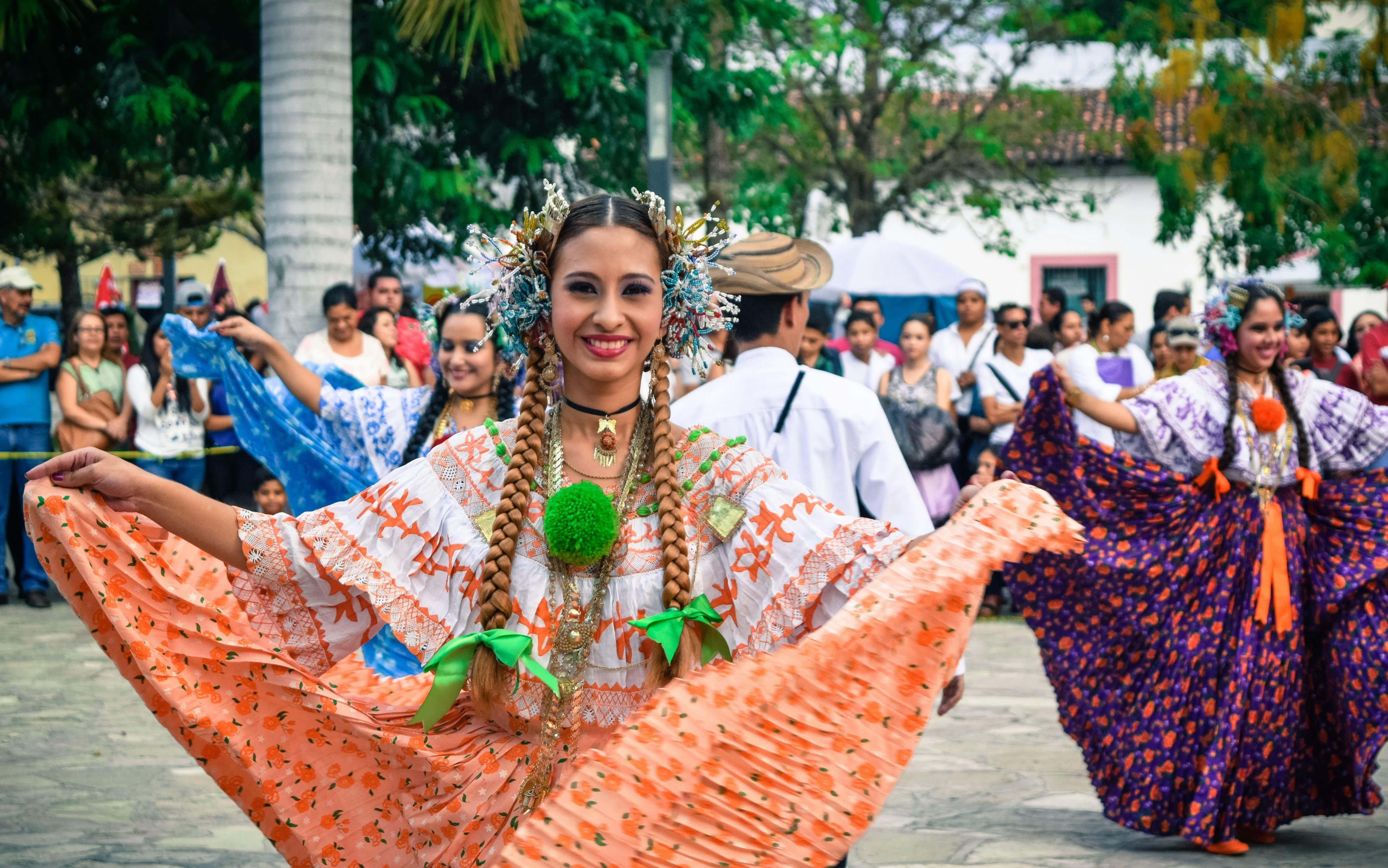 Kultur in Costa Rica