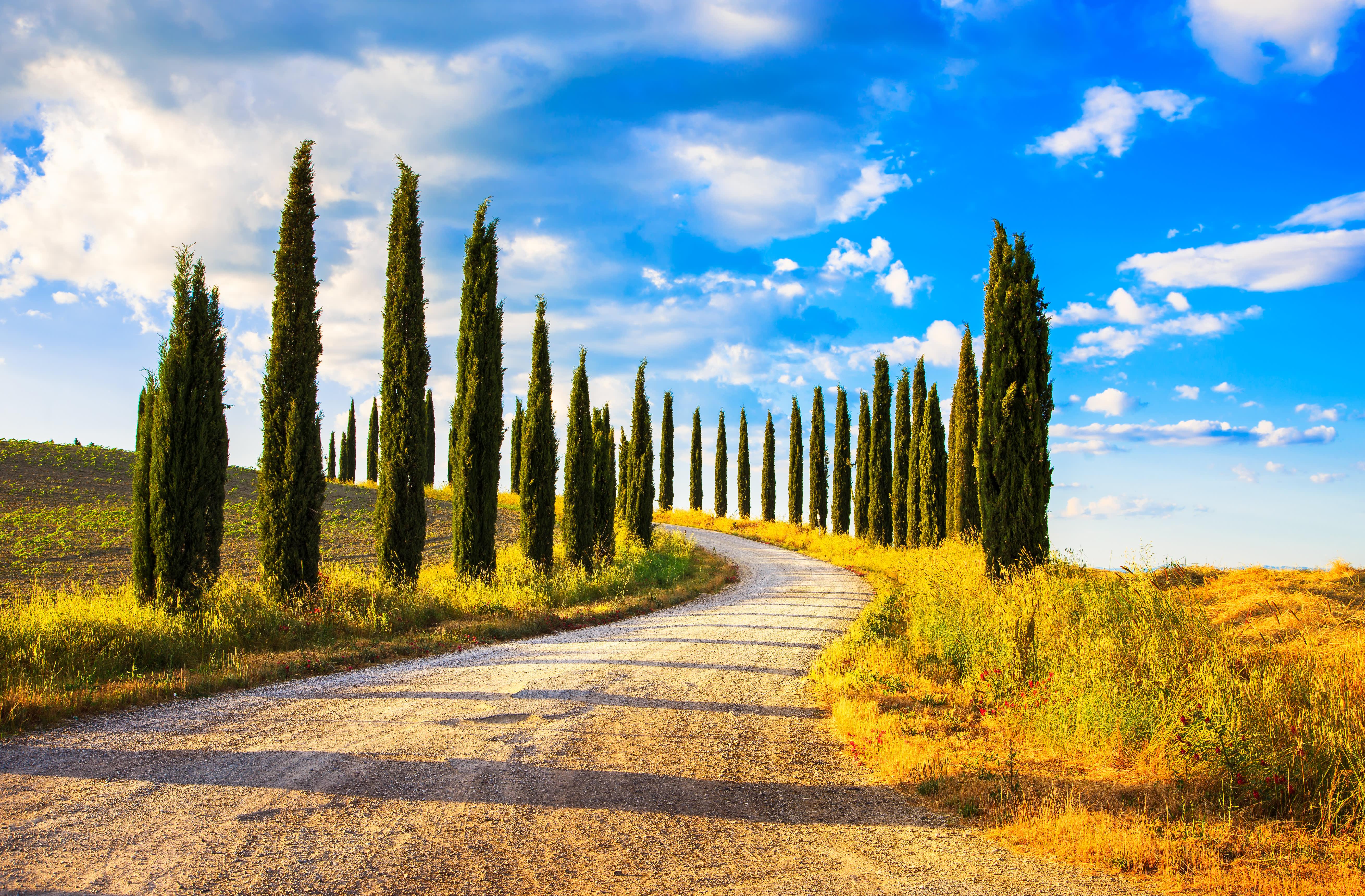 Italy travel guide - Tuscany