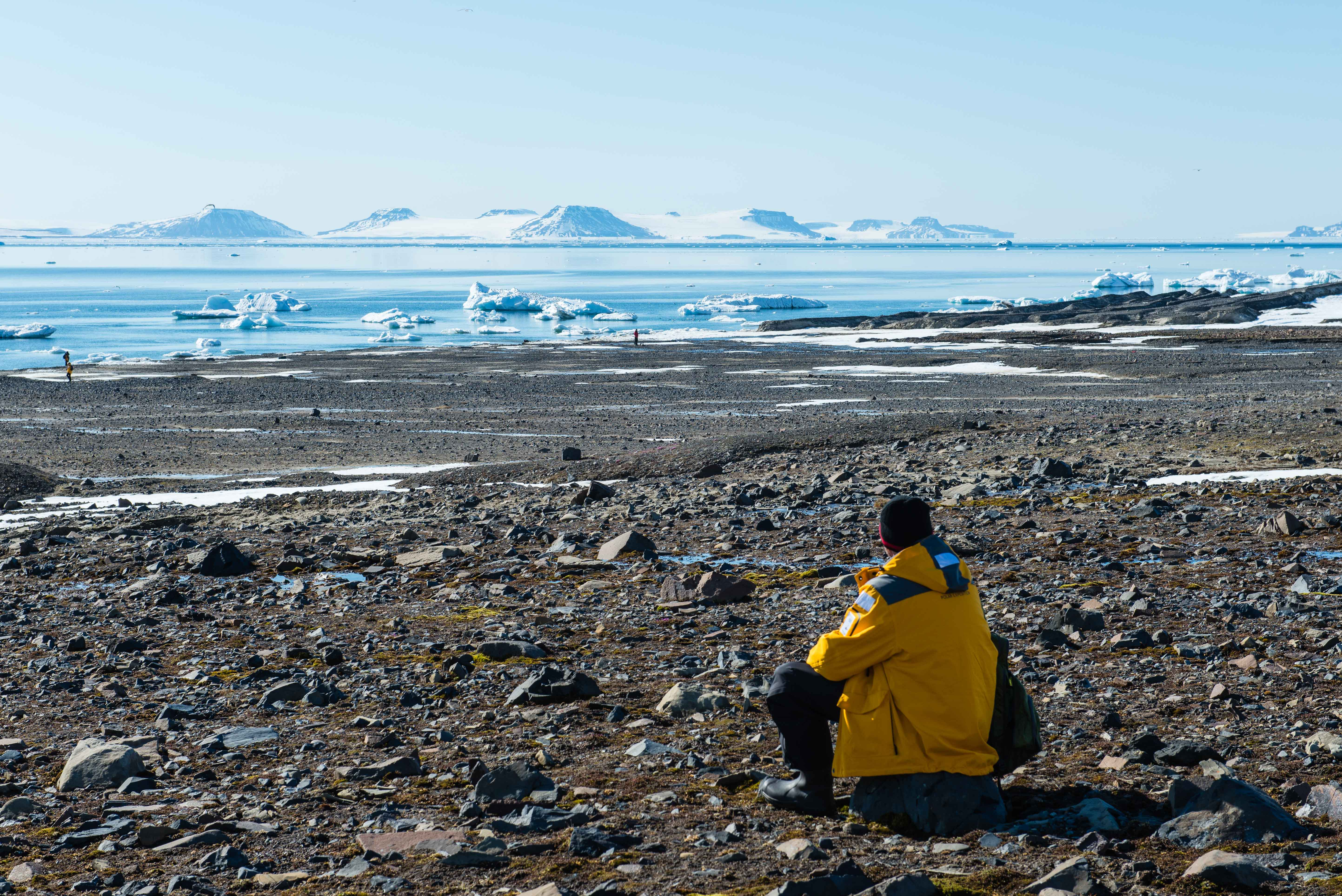 Antarctica - one of the trips you must book early