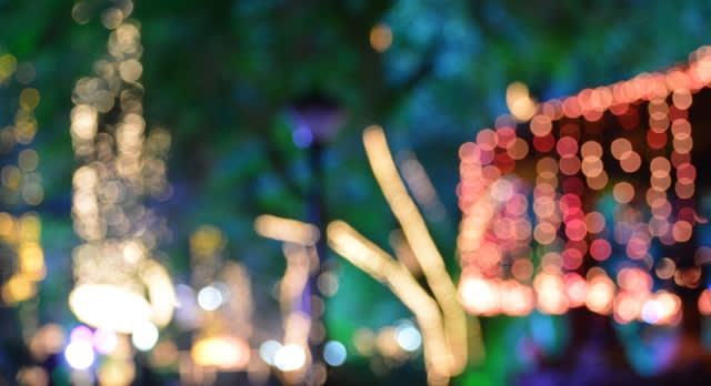 Diwali - das Neujahrsfest der Hindus