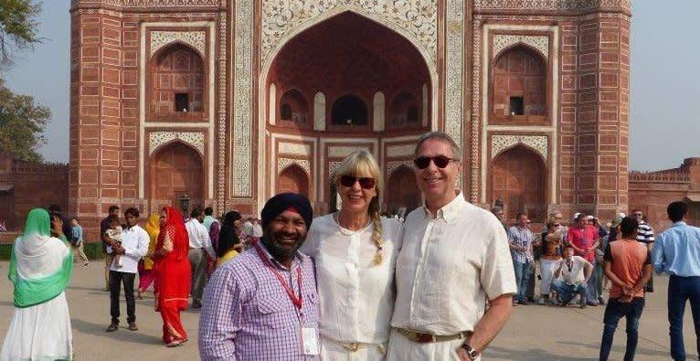 Erfahrungsbericht Indienreise