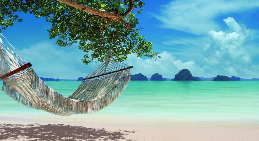 Enchanting Travels - Thailand Tours - Tubkaak Boutique Resort - Beach