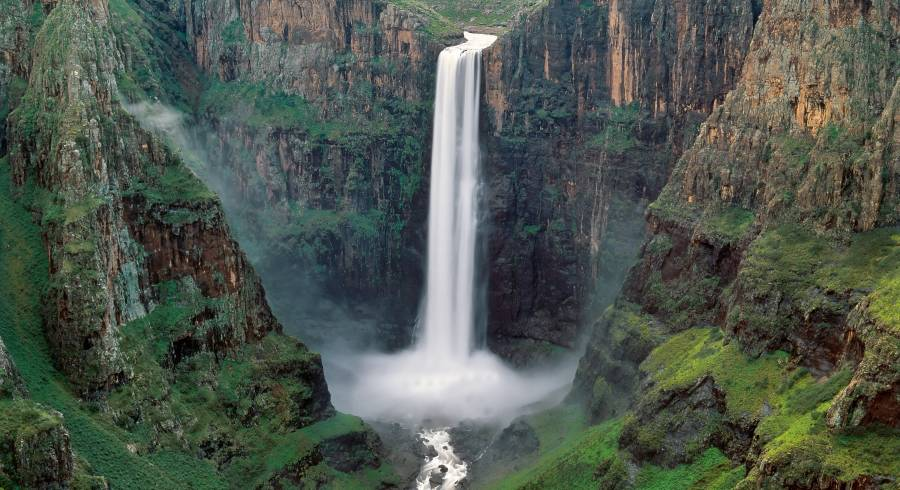 Best Time to Visit Lesotho