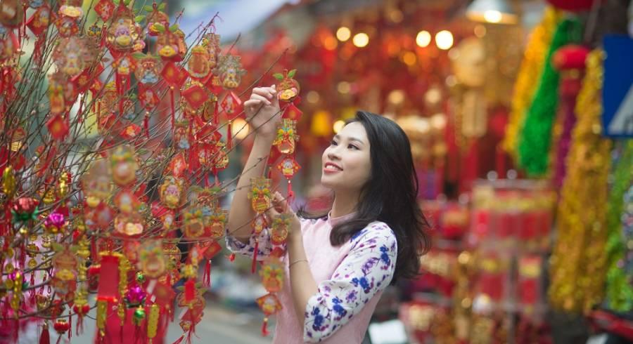 Vietnam Feste 2019: Das Tet (Neujahrsfest)
