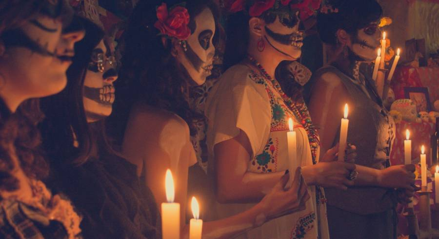 Day of the Dead: Mexico festivals