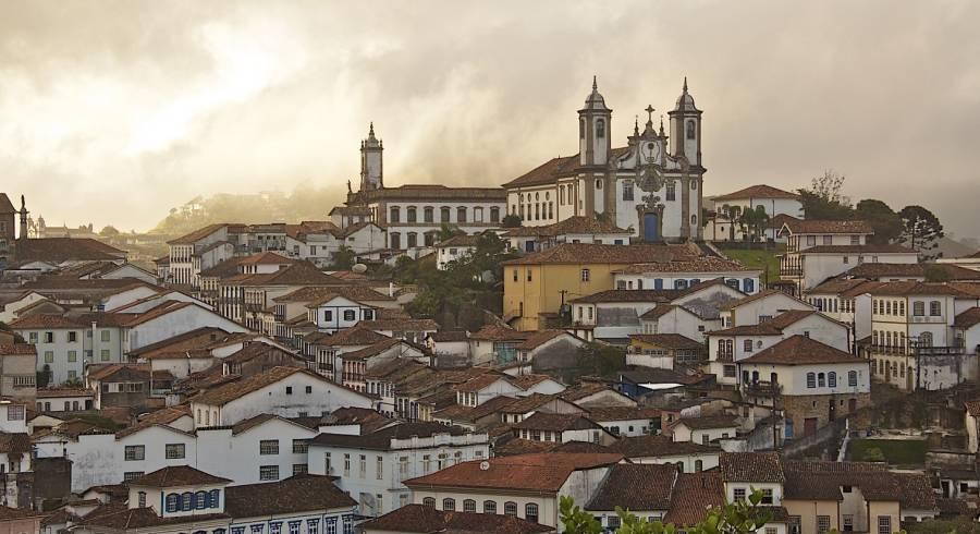 Minas Gerais in Brasilien