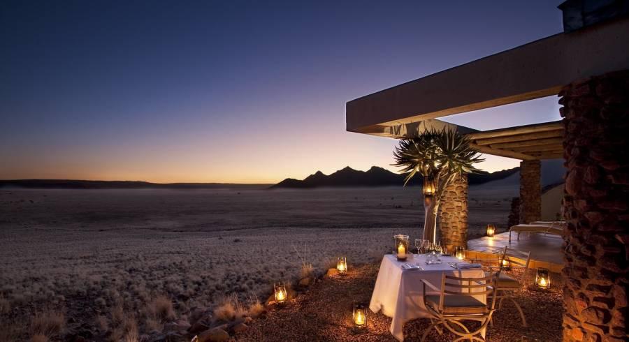 Enchanting Travels Namibia Tours