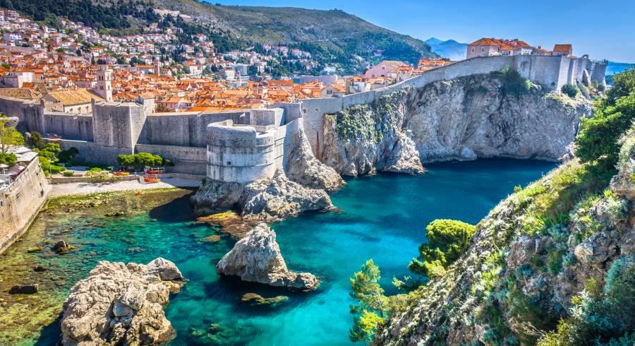 Croatia and Slovenia Travel Guide - Dubrovnik