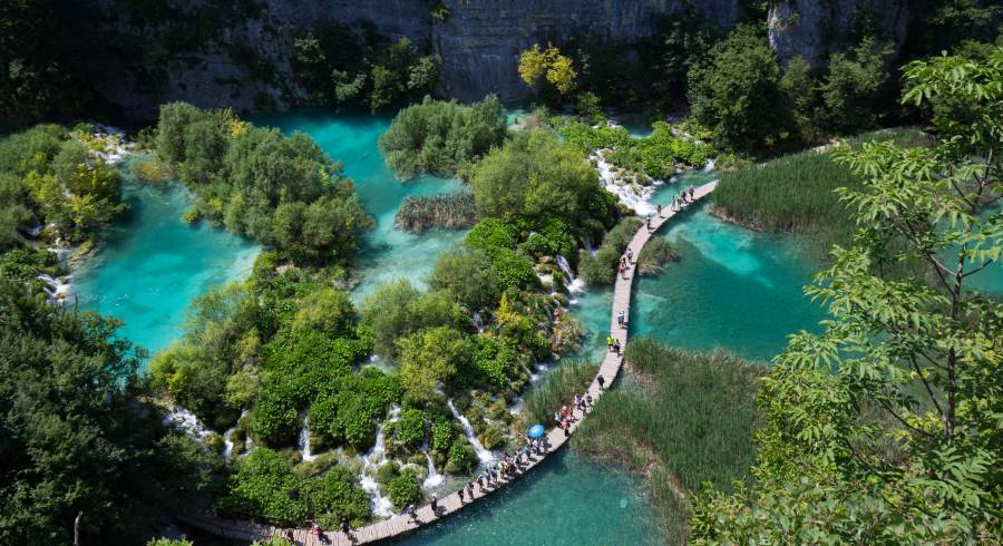 Top 10 Things to do in Croatia and Slovenia