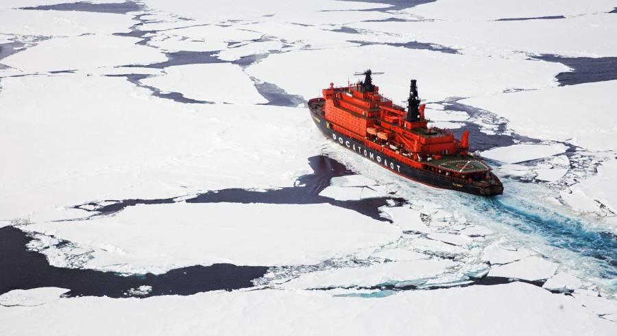 North Pole The Ultimate Arctic Adventure