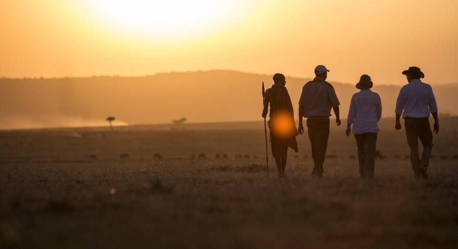 Africa Excursion