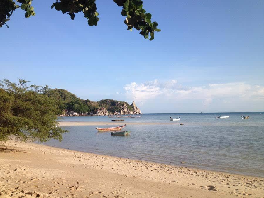 Thailand Reisebericht von Hannar Shürr- Reisebloggerin