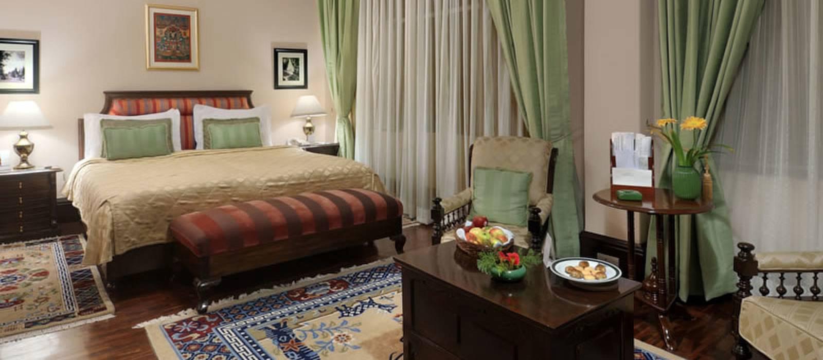 Hotel Elgin Nor Khill  East India