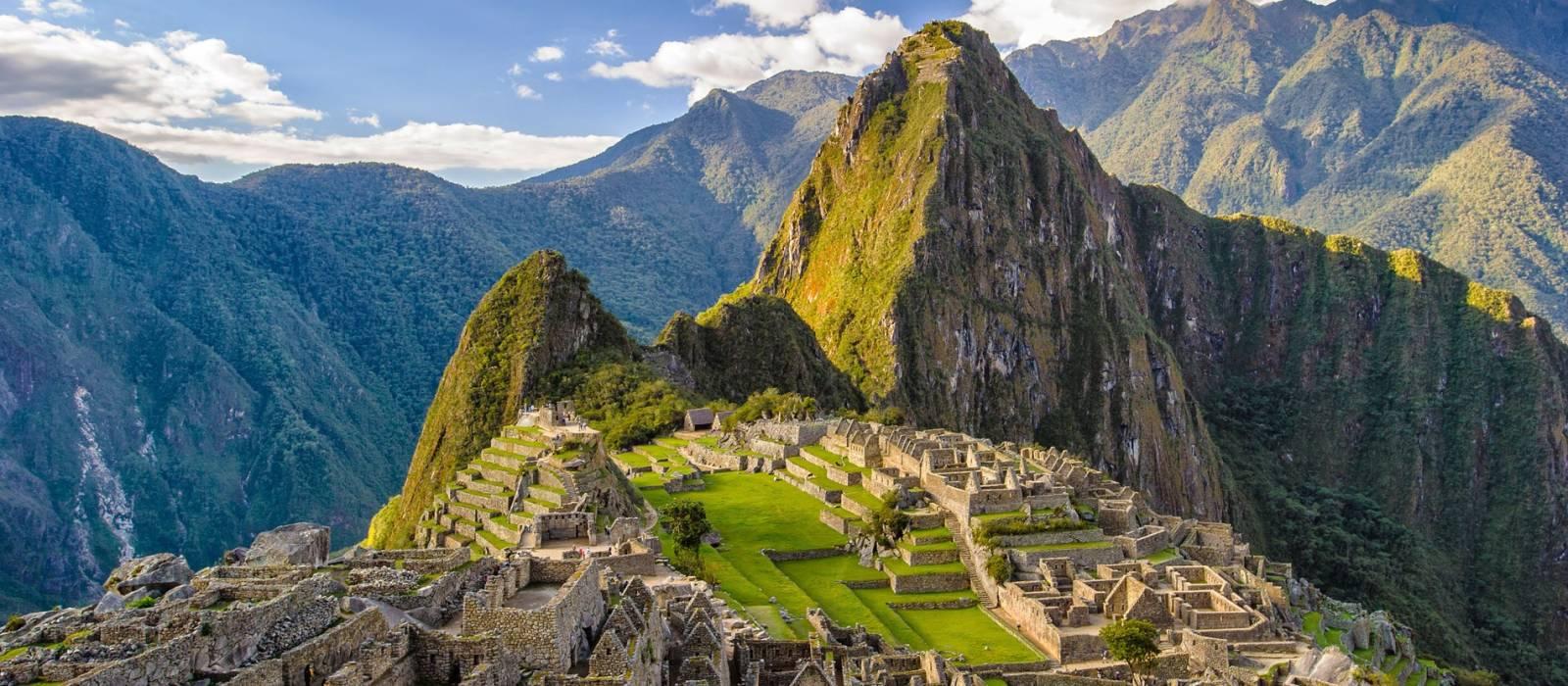 Peru – Inka-Pfad, Machu Picchu und Titikaka-See Urlaub 1