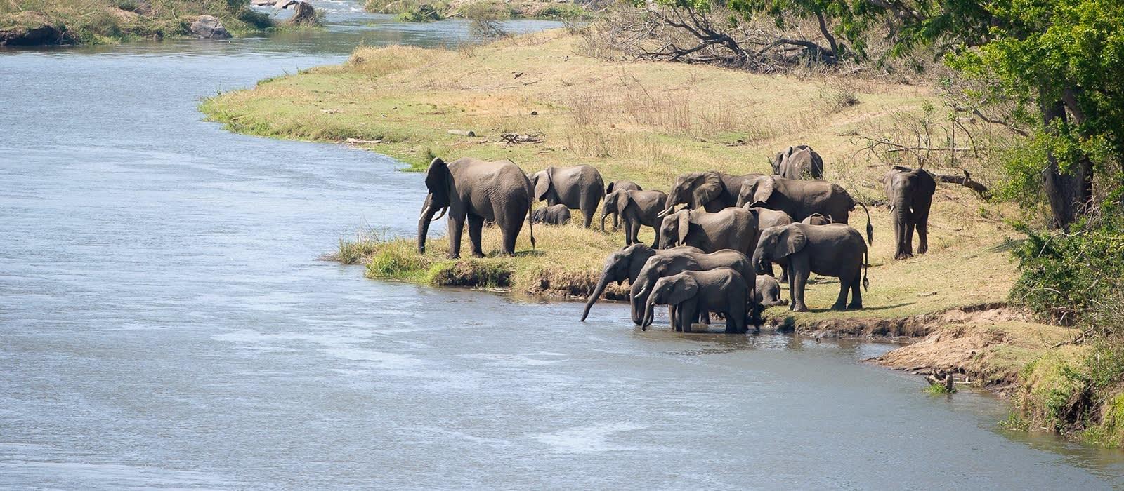 Höhepunkte von Malawi Urlaub 1