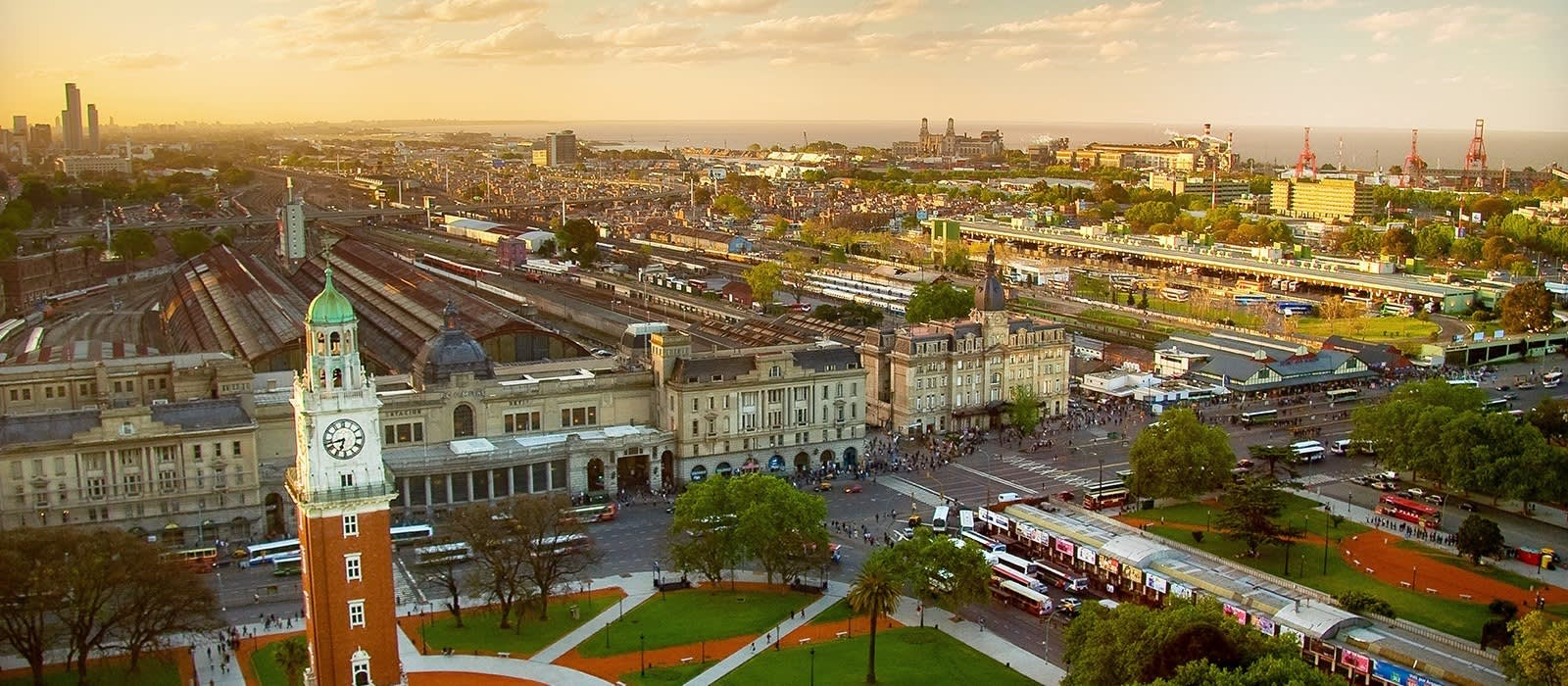 South America: Top Five Travel Treats Tour Trip 1