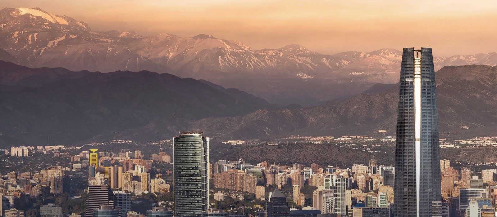 Chile und Argentinien – Kreuzfahrt bis ans Ende der Welt Urlaub 1