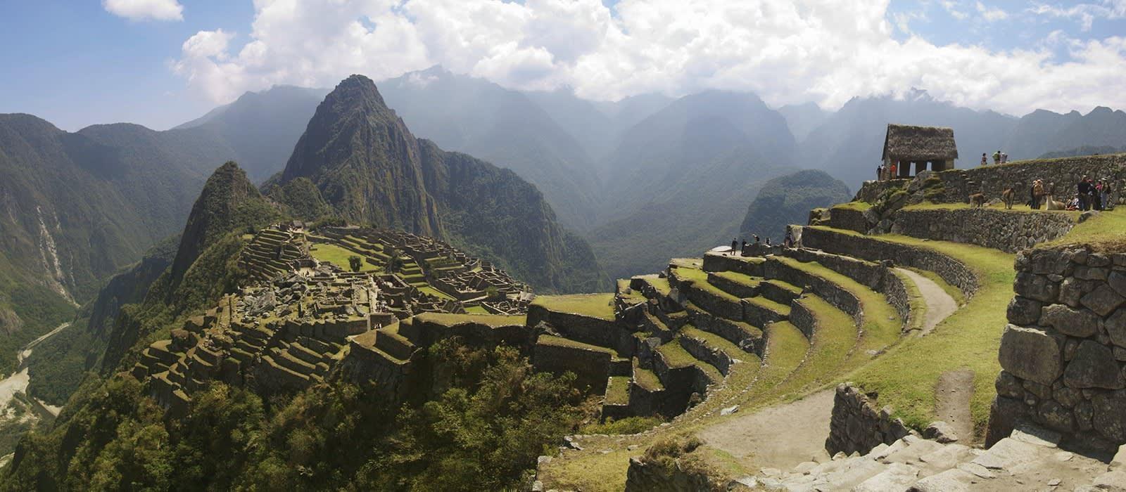 Peru, ganz klassisch Urlaub 1