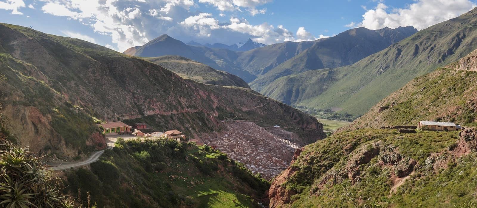 Peru vom Feinsten – Luxusreise im Land der Inka Urlaub 1