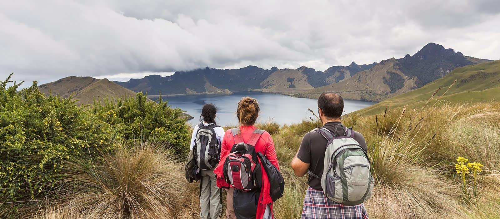 Kulturschätze von Ecuador und Kolumbien Urlaub 1
