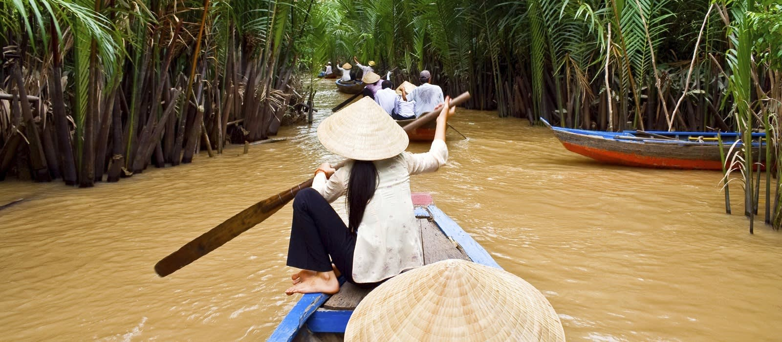 Vietnams Schätze – Von Nord nach Süd Urlaub 1