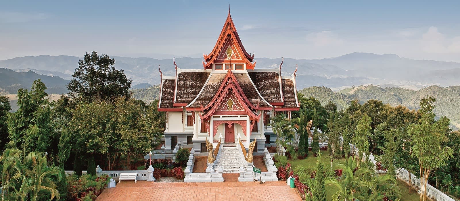 Jewels of Thailand Uncovered Tour Trip 1