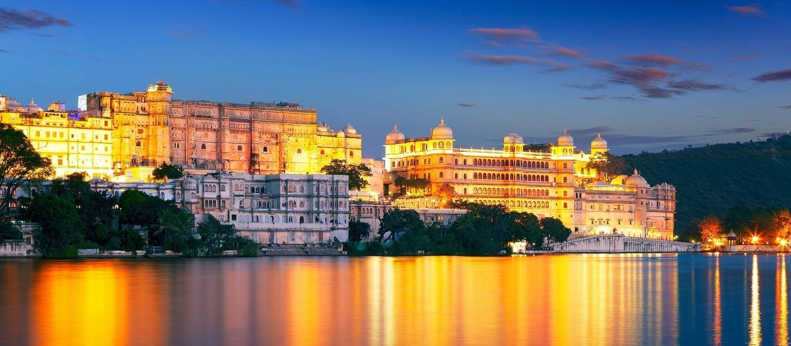 Highlights of Rajasthan and Maldives Tour Trip 1