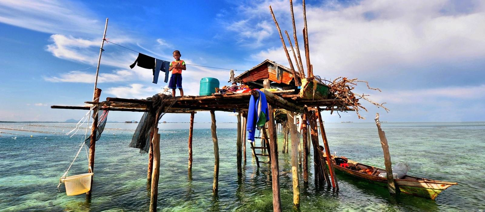 Malaysia abseits ausgetretener Pfade – die Dschungel und Strände von Sabah Urlaub 1