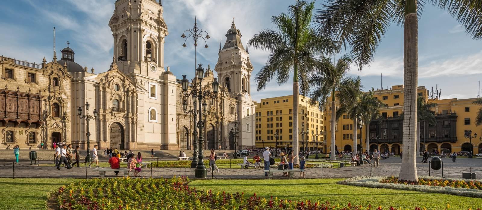 Iconic & Unique Peru Tour Trip 1