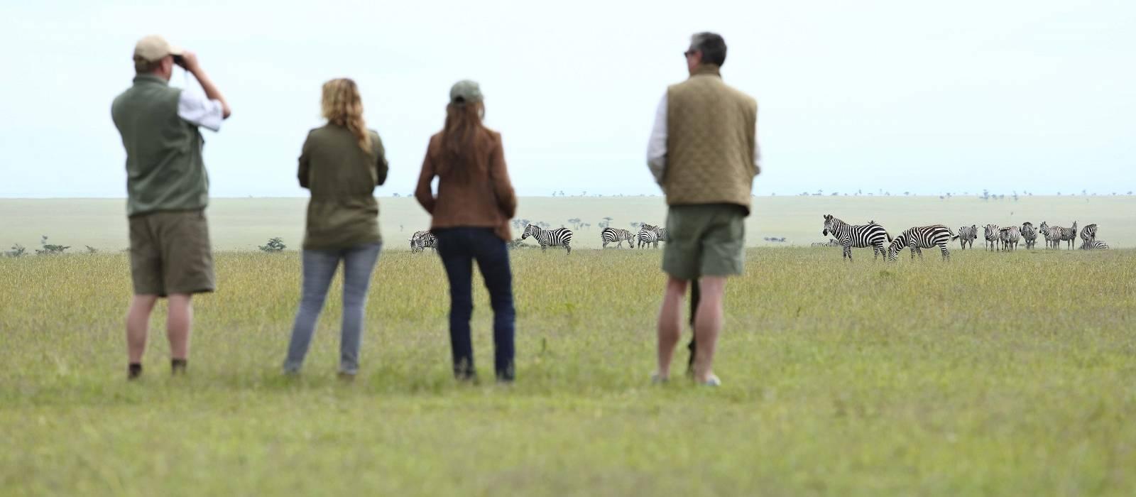 Kenya: Cultural Encounters and Wildlife Safari Tour Trip 1