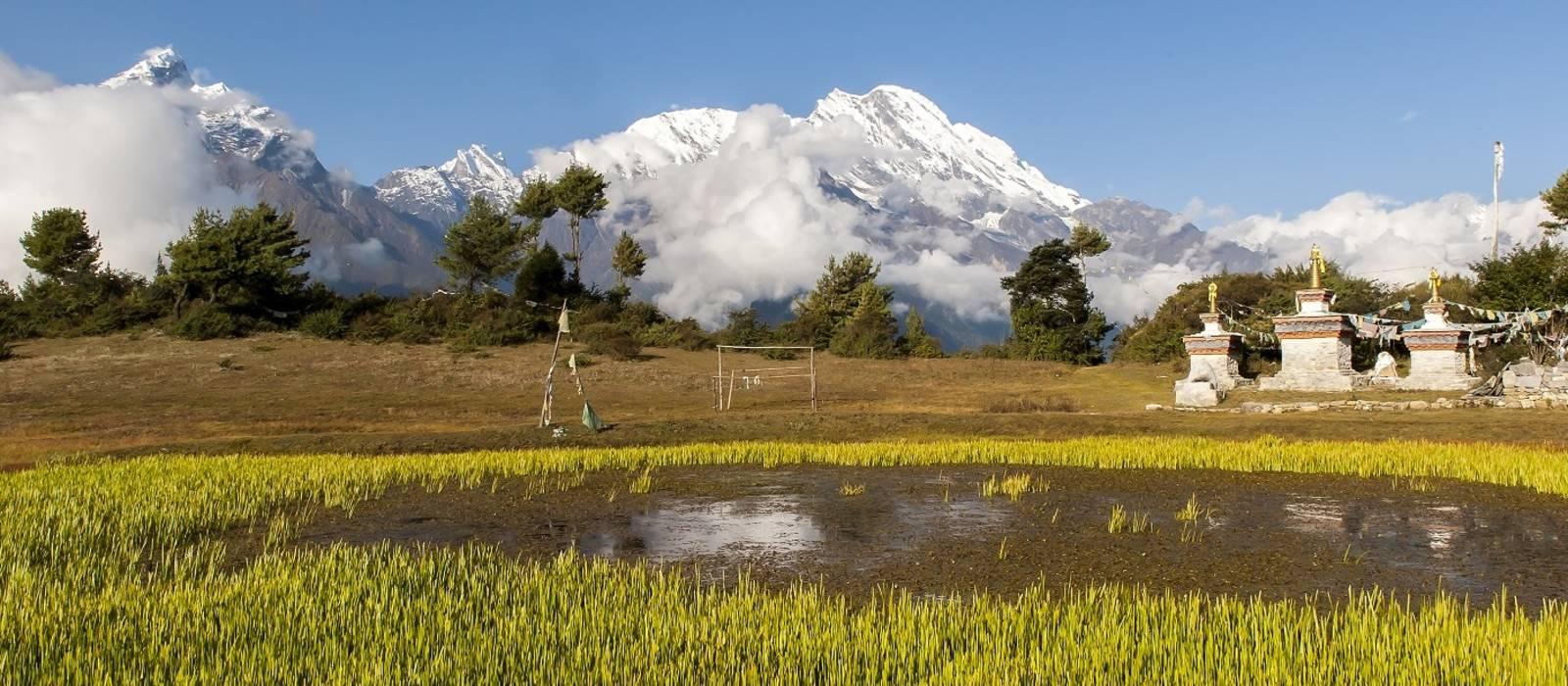 Große Nepal- und Tibetreise – Highlights des Himalaya Urlaub 1