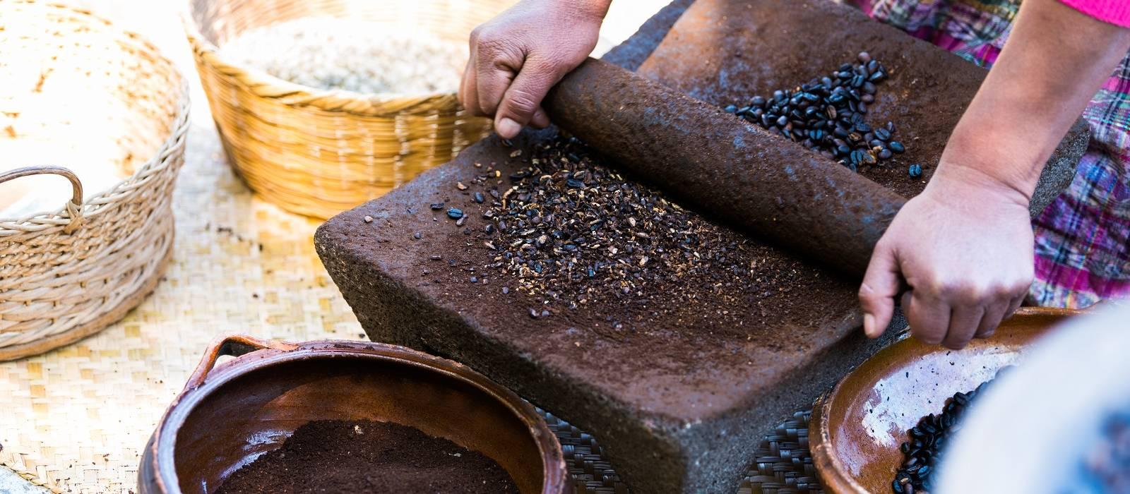 Guatemala: Hidden Treasures Tour Trip 1
