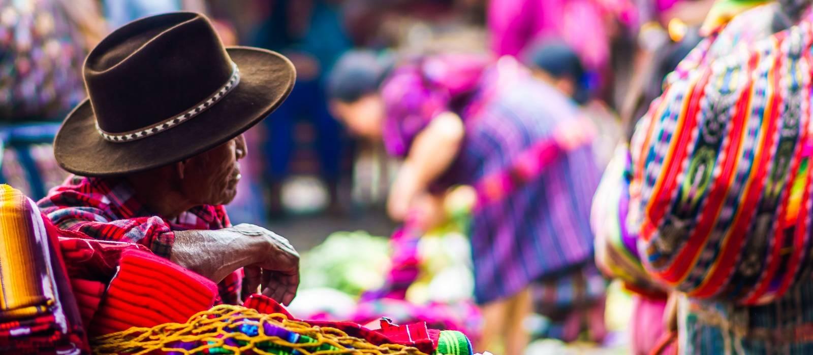 Guatemala – verborgene Schätze und exotische Aromen Urlaub 1