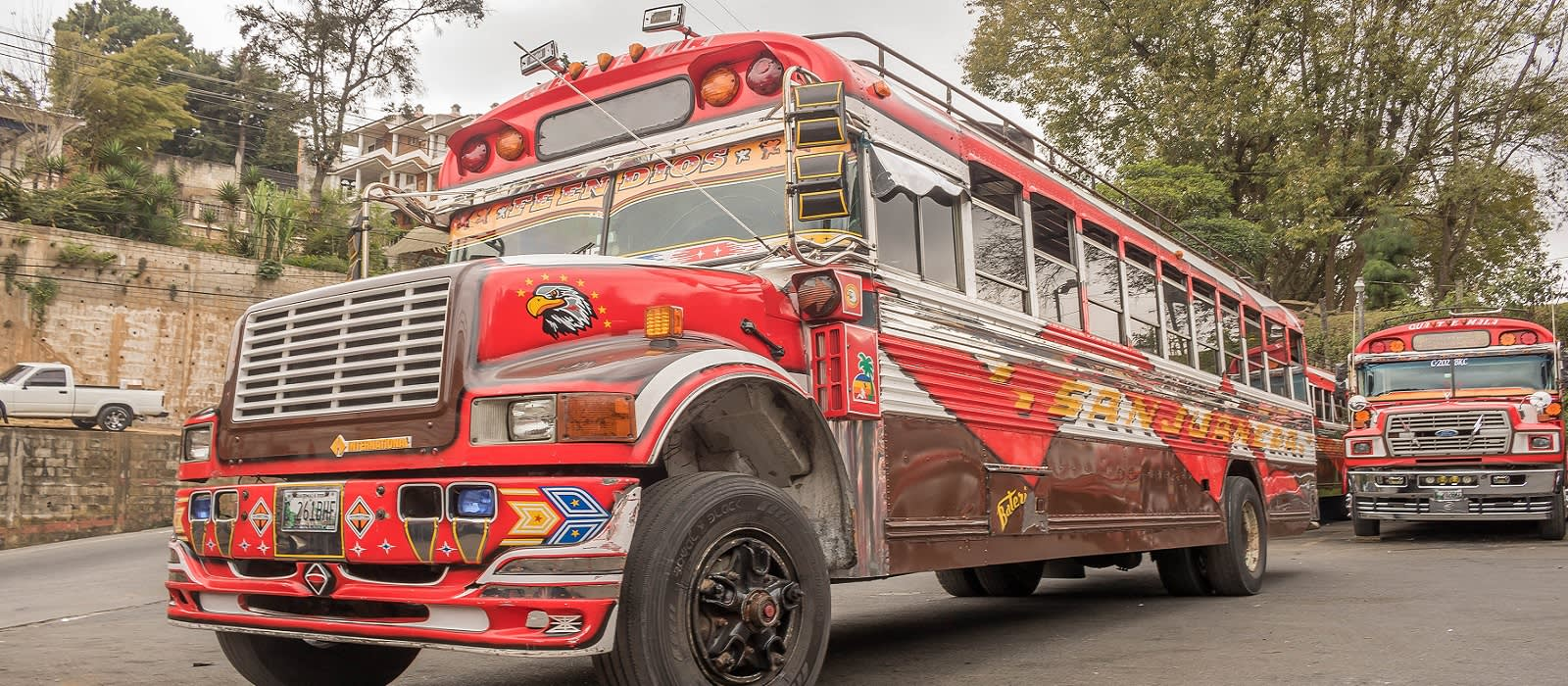 Guatemala – Abenteuer im Land des ewigen Frühlings Urlaub 1