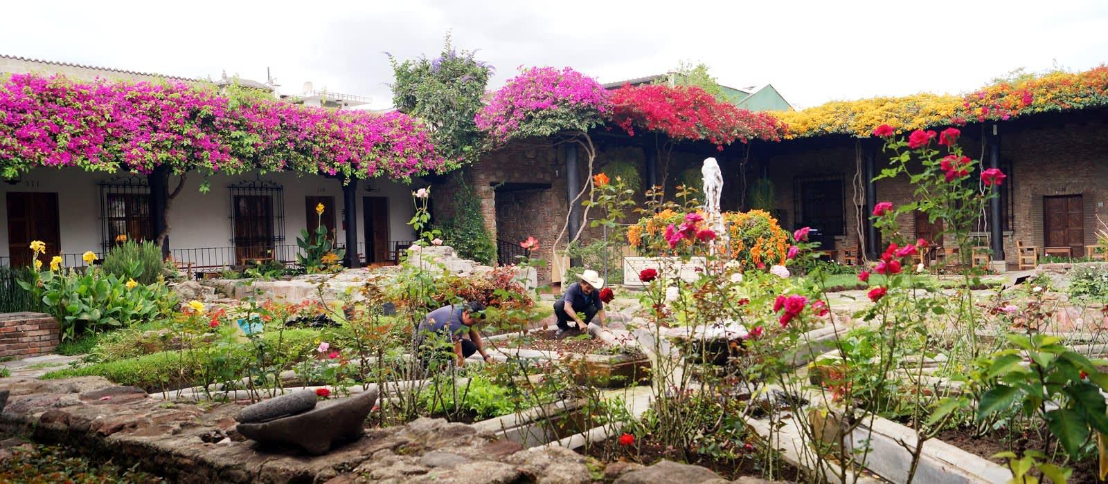 Guatemala – Atitlan-See und Antigua Urlaub 1