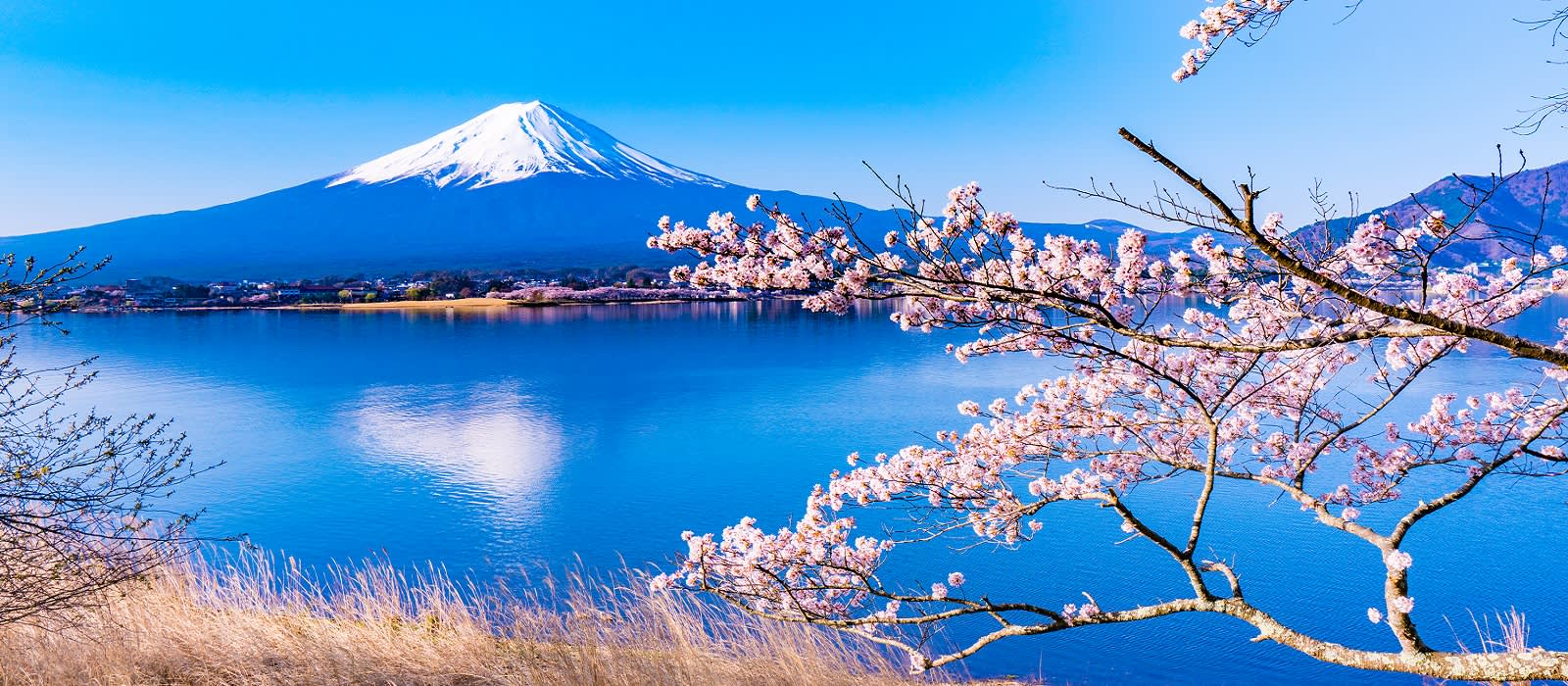 Landscapes and Legends of Kyushu Tour Trip 1