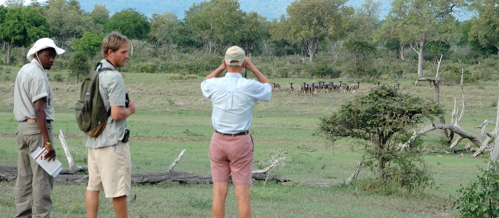Tansania – Safari-Abenteuer & Strandparadies Urlaub 1