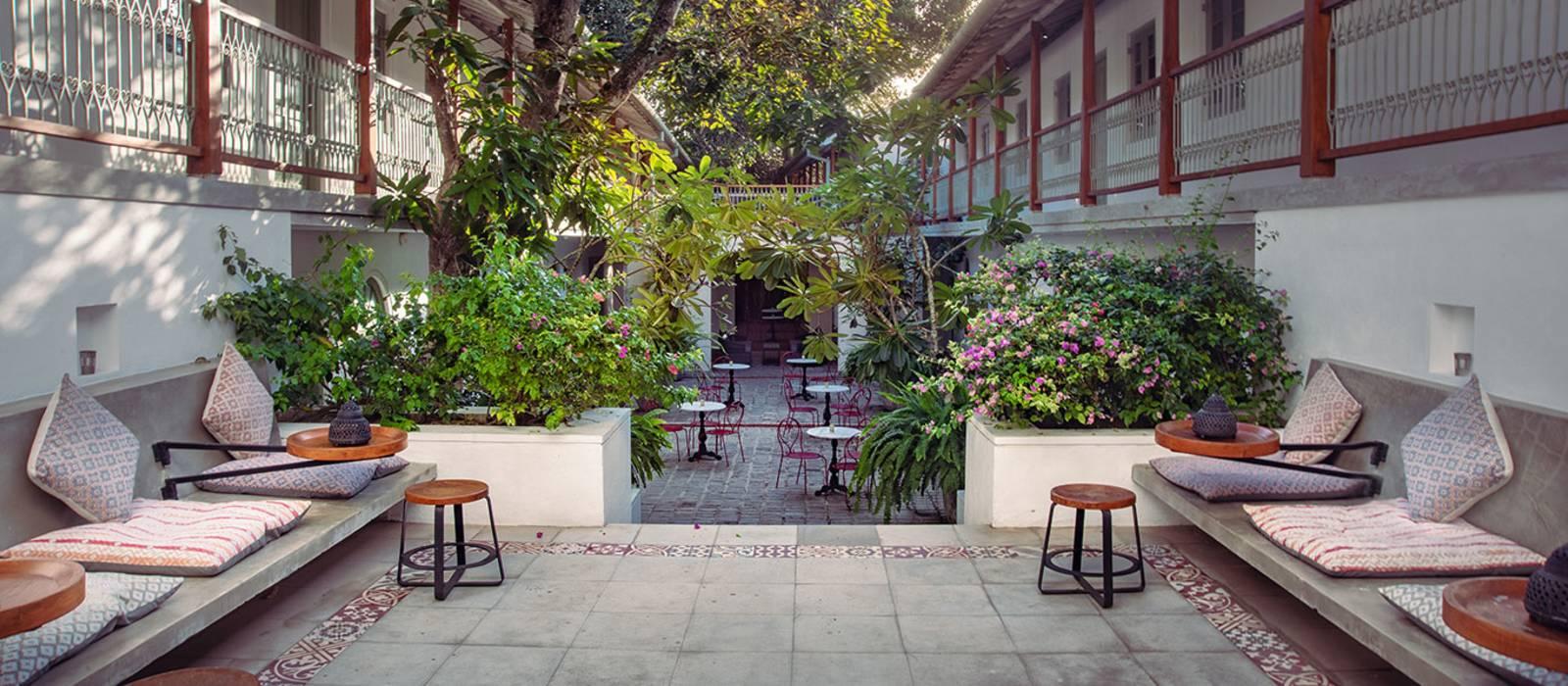 Hotel Fort Bazaar Sri Lanka
