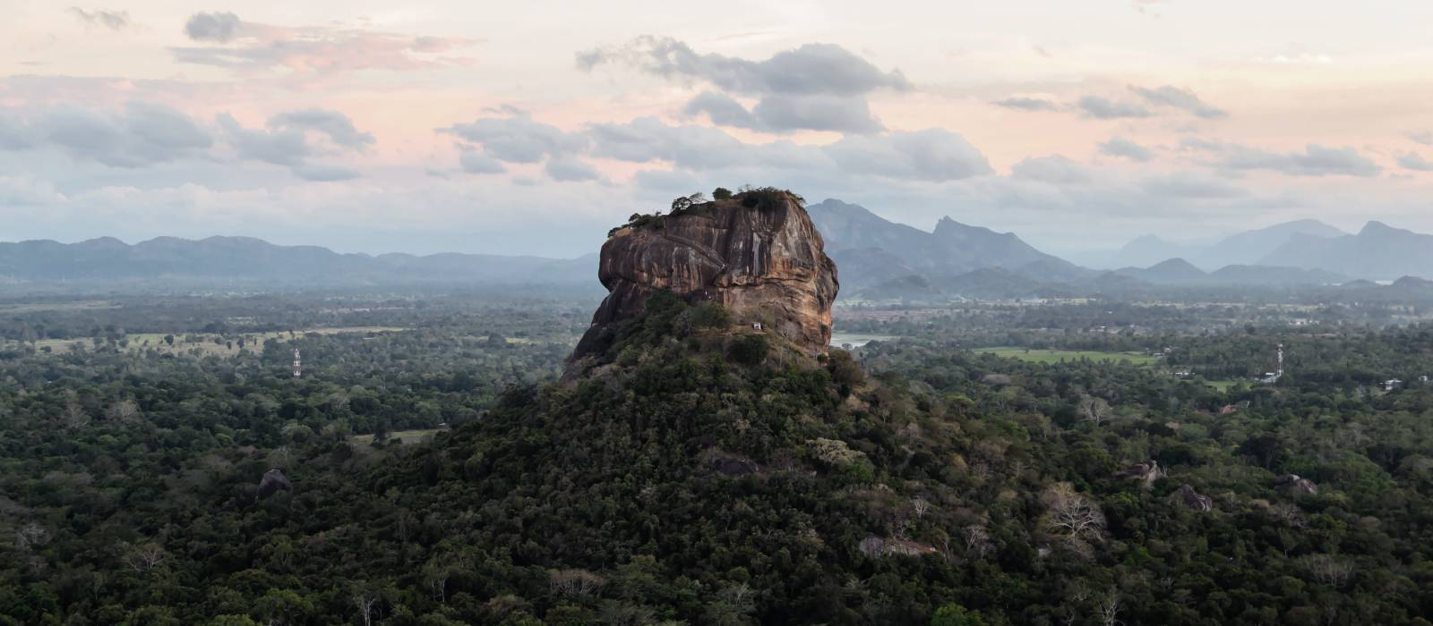 Sri Lanka Rundreise – die Höhepunkte der Insel Urlaub 1